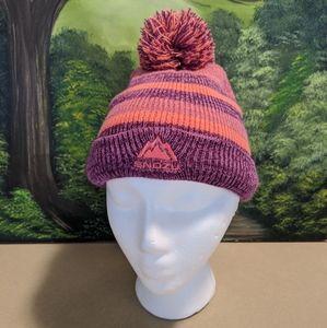 Snozu winter beanie hat